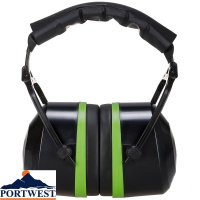 Portwest Top Ear Muff/Defender - PS44