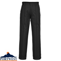 Portwest Work Trousers Preston - 2885