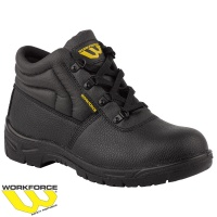 WorkForce Chukka Safety Boot - GC2P