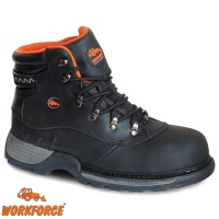 WorkForce SBP/SRC Waterproof Safety Boots - WF2P