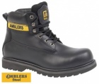 Amblers Steel Safety Boots - FS9