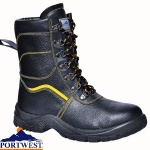 Steelite Furlined Protector Boot S3 - FW05