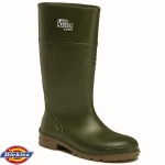 Dickies Safety Landmaster Wellington Boot - FW94105