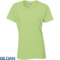 Gildan Heavy Cotton Women's T-shirt - GD006