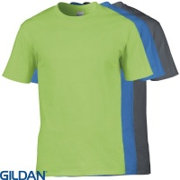 Gildan Premium Cotton T-Shirt - GD008