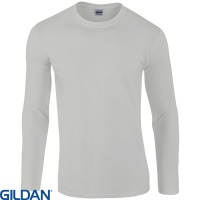 Gildan Softstyle™ Long Sleeve T-shirt - GD011