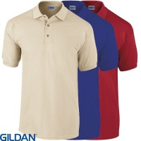 Gildan Ultra Cotton™ Combed Ringspun Adult Piqué Polo - GD038