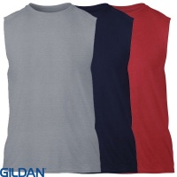Gildan Performance Sleeveless T-Shirt - GD122