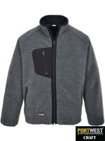 Kit Solutions Sherpa Fleece - KS41