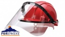 Helmet Visor Carrier - PW58