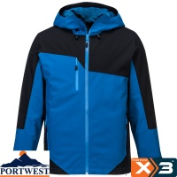 Portwest X3 Two-Tone Jacket - S602